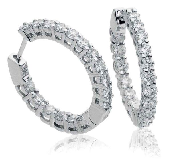 BJE006D 1.50CTS-18CT